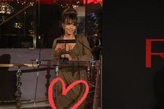 Halle Berry Photos Photos - Revlon Global Brand Ambassador Halle Berry celebrates the success of the Revlon LOVE IS ON Million Dollar Challenge at the Rainbow Room on November 18, 2015 in New York City. - Revlon LOVE IS ON Million Dollar Challenge