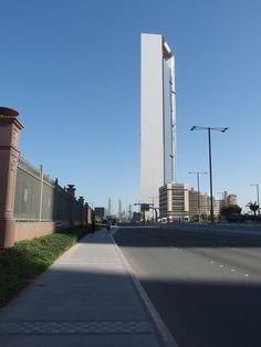 avenidas modernas