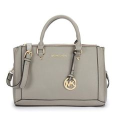 Cheap Michael Kors Logo Large Grey Satchels Clearance All New Designer Handbags, Bags, and Purses here! Cheap Michael Kors, Michael Kors Outlet, Michael Kors Bag, Tote Bag, Crossbody Bag, Fashion Lookbook, Women's Fashion, Female Fashion, Pinterest For Men