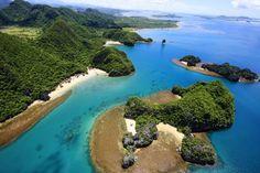 Caramoan islands, Philippines