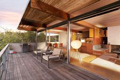This Tiny House By Richard Neutra Is A Masterpiece | Co.Design | business + innovation + design
