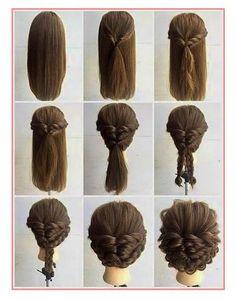 Tendance-Tuto-Coiffure-Cheveux-Bouclés.jpg (982×1242)