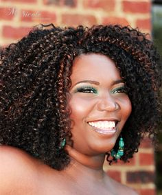 1000+ images about Crochet Braid Styles on Pinterest Crochet Braids ...
