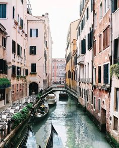 Canals | Italy