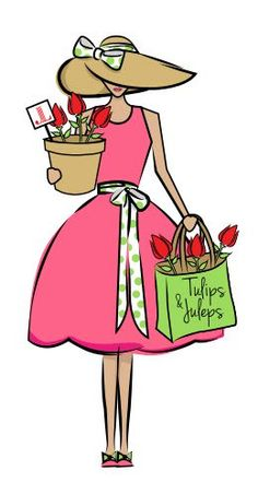 Junior League of Louisville Tulips & Juleps - February 27 - March 1, 2015.