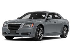 #2014 #Chrysler 300 S