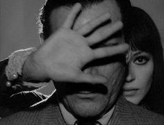 """""""Alphaville"""" (Jean-Luc Godard, 1965)"""