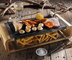 Fancy - SteakStones Sharing Platter