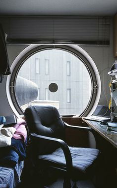 4 | These Photos Of Tiny, Futuristic Japanese Apartments Show How Micro Micro-Apartments Can Be | Co.Exist | ideas + impact