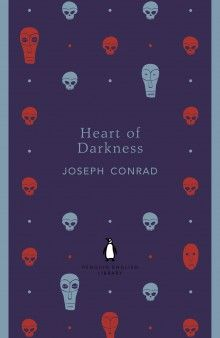 Book Cover:  Heart of Darkness: Penguin English Library