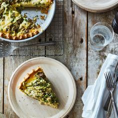 The Happiest Ending for Leftovers Is Quiche on Food52