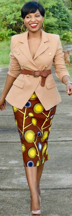 African Print Magic - How To Style By Doopie http://ecstasymodels.blog/2017/10/29/african-print-magic-style-doopie/