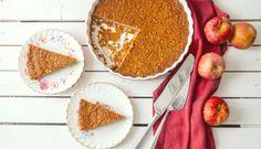 Co s padanými jablíčky? Tart, Pie, Cheese, Cooking, Blog, Treats, Sweet, Basket, Compost