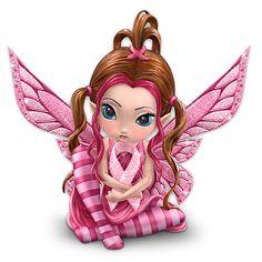 Hope Fairy Figurine