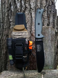 good fixed blade for my pack