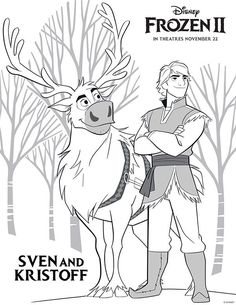 Printable Disney Frozen Coloring Pages. 20 Printable Disney Frozen Coloring Pages. 50 Beautiful Frozen Coloring Pages for Your Little Princess Frozen Coloring Pages, Princess Coloring Pages, Cartoon Coloring Pages, Christmas Coloring Pages, Animal Coloring Pages, Coloring Pages To Print, Free Printable Coloring Pages, Coloring Book Pages, Coloring Pages For Kids