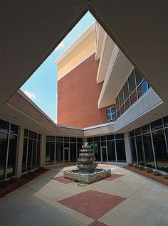 """Levi Watkins Learning Center at Alabama State University - Artisans on Campus - """"Waves of the Future"""", Library Journal, November 15, 2012"""