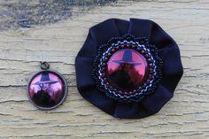 Kronkorkenschmuck Bottle cap jewelry