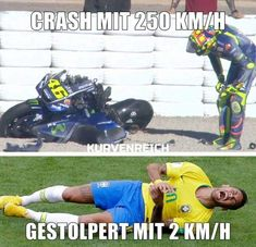 Humor Bilder Fussball 33 New Ideas Neymar, Really Funny, Funny Cute, Funny Images, Funny Pictures, Funny Jokes, Hilarious, Minions Quotes, E Cards
