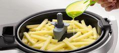 utensilios de cocina poco convencionales
