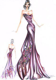 illustration fashion - Google-da axtar