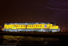 RailPictures.Net Photo: UP 6938 Union Pacific EMD DD40X at Little Rock, Arkansas by John Doughty
