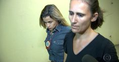 Homem de 63 anos e professora de creche são presos por pedofilia no Rio