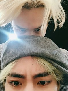 Jimin and Taehyung update