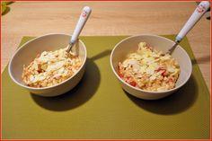 We love our kitchen: Ovsená kaša s jahodami   Ahoj! Naše každodenné raň...