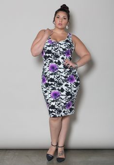 Spot with me? Ready to roll into the weekend with another Plus Size Trendspotting Thursday...