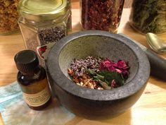 yogawitch:  For the beginning witch, Herbal Chart By Use and How To Use Them
