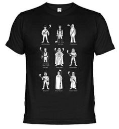 Star Wars Golfers. #golf #films #starwars #tshirt