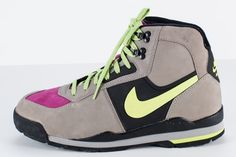 16. Baltoro High - The 25 Best Nike ACG Sneakers of All Time | Complex