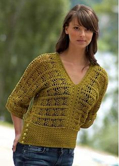 Pineapple Top By Simona Merchant-Dest - Free Crochet Pattern - (ravelry)