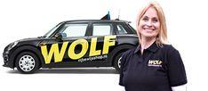 Rijschool WOLF - De Beste Rijschool in Lewedorp