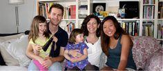 Camino Barcelona Spanish School - Spanish host families in Barcelona.