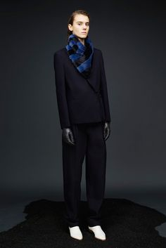 Joseph Pre-Fall 2015 - Collection - Gallery - Style.com