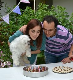 Happy birthday to us! This year we celebrated our birthday at my mom's village, it was so much fun! (An english translation is available)