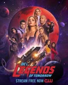 Legends Of Tommorow, Dc Legends Of Tomorrow, The Flash, Hd Movies, Movie Tv, Movie List, Nick Zano, Tv Series 2016, Dominic Purcell