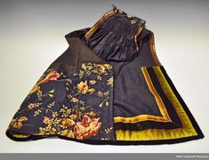 DigitaltMuseum is a common database for Norwegian and Swedish museums and collections. Folk Costume, Costumes, Fashion History, Norway, Museum, Fabric, Lag, Collection, Folklore