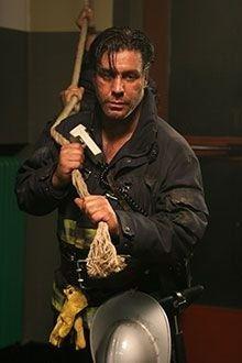 Photo of Till - Benzin video for fans of Till Lindemann.