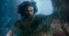 Jason Momoa Goes Under the Sea in Latest Look at Aquaman -- Jason Momoa's Aquaman is seen taking a stroll on the beach wearing new armor, with Mera at his side in new photos and video from the set. -- http://movieweb.com/aquaman-movie-set-video-photos-new-armor-mera/