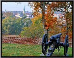 Fredericksburg,Virginia