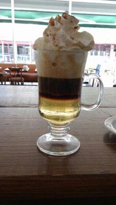Cafe irlandes news cafe