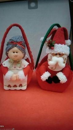 Christmas Elf Doll, Mary Christmas, Christmas Stocking Kits, Felt Christmas Stockings, Primitive Christmas, Christmas Tree Toppers, Christmas Goodies, Felt Crafts, Christmas Crafts