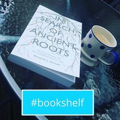 Time for a cuppa and the chance to carry on reading this thought provoking and stimulating book.  In Search of Ancient Roots - K.J. Stewart #bookshelf #alwaysreading . . . . . #theology #book #bookstagram #reading #bookworm #booklover #instabook #bibliophile #bookaholic #read #instaread #instareading #reading #ordinand #CofE #christian #Christianity #faith #God #jesus #christ #jesuschrist