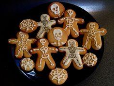#Cookies #skeleton