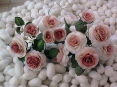 kozadan güller