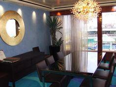 Norwegian Pearl Garden Villa - Category A1 on Deck 14