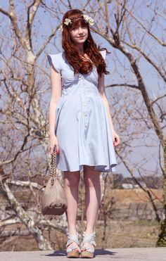 modern vintage fashion tumblr - Google Search